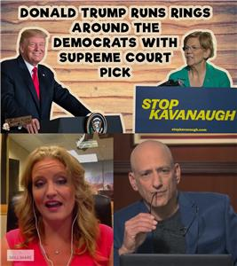 The Andrew Klavan Show Donald Trump Runs Rings Around the Dems with Supreme Court Pick (2015– ) Online