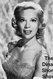 The Dinah Shore Show Episode dated 26 November 1953 (1951–1960) Online