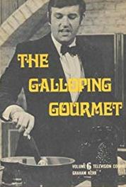 The Galloping Gourmet Sole with Chive Sauce (1968– ) Online