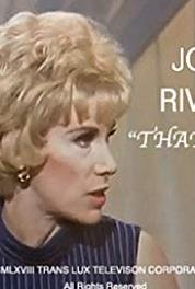 The Joan Rivers Show Episode dated 3 January 1969 (1968– ) Online