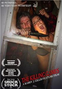 The Killing Games (2012) Online