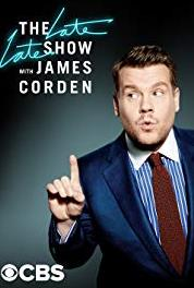 The Late Late Show with James Corden Lucy Liu/Terry Crews/Jack Hanna (2015– ) Online