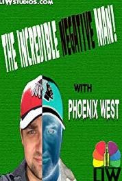"The Phoenix West Show! ""This Ice Cream Is Too Frozen. Africa Sucks!"" (2014– ) Online"