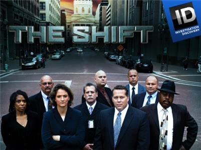 The Shift The Fixer (2008– ) Online