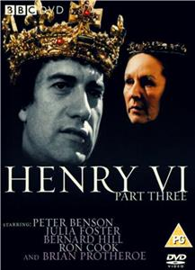 The Third Part of Henry the Sixth (1983) Online