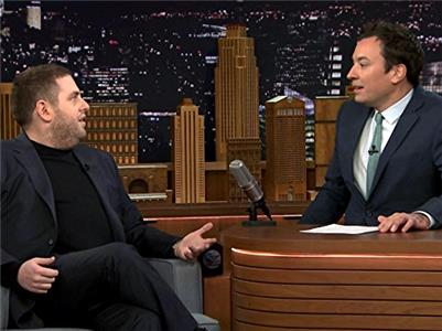 The Tonight Show Starring Jimmy Fallon Jonah Hill/Megyn Kelly/Wiz Khalifa (2014– ) Online