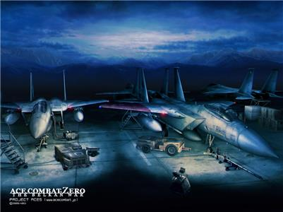 Ace Combat Zero: The Belkan War (2006) Online