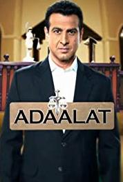 Adaalat Qatil Jinn: Part 2 (2010– ) Online