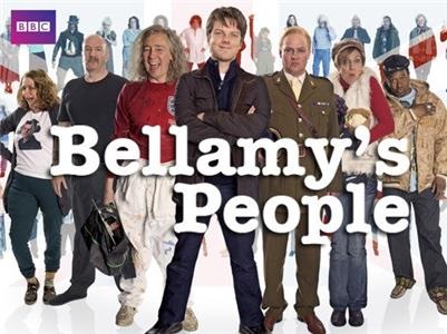 Bellamy's People  Online