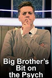 Big Brother's Bit on the Psych Episode dated 18 January 2014 (2013– ) Online