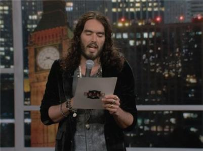 Brand X with Russell Brand Episode #1.8 (2012–2013) Online