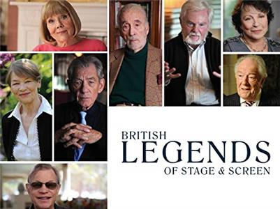 British Legends of Stage and Screen Claire Bloom (2012– ) Online