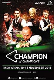 Champion of Champions 2013: Day Two - Part 1 (2013– ) Online