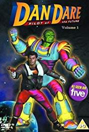 Dan Dare: Pilot of the Future Pilot of the Future: Part 1 (2002– ) Online