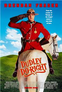 Dudley Do-Right (1999) Online