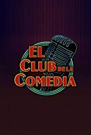 El club de la comedia Episode dated 24 December 2003 (1999–2005) Online