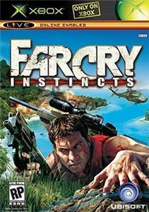 Far Cry Instincts (2005) Online