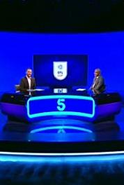Football on 5: The Carabao Cup Episode #1.4 (2015– ) Online