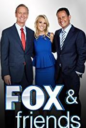 Fox and Friends Episode dated 11 June 2012 (1998– ) Online