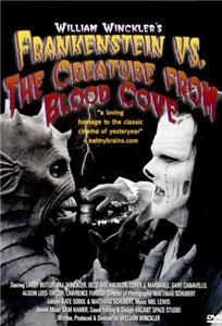 Frankenstein vs. the Creature from Blood Cove (2005) Online