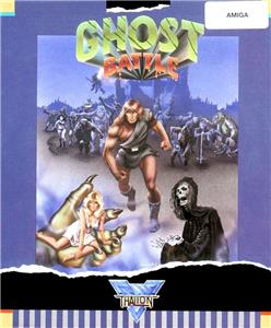 Ghost Battle (1991) Online