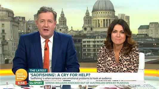 Good Morning Britain Episode dated 23 January 2019 (2014– ) Online