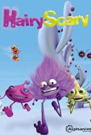 Hairy Scary Night in the Forest (2008– ) Online