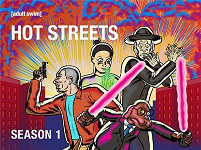 Hot Streets  Online