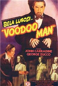 Jeepers Creepers Theater Voodoo Man (1962–1966) Online