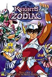 Knights of the Zodiac Miraculous Rebirth and Cosmic Friendship (2003–2004) Online