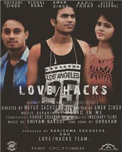 Love/hacks (2018) Online