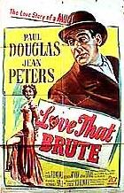 Love That Brute (1950) Online