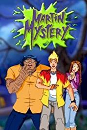 Martin Mystery Attack of the Sandman (2003–2006) Online