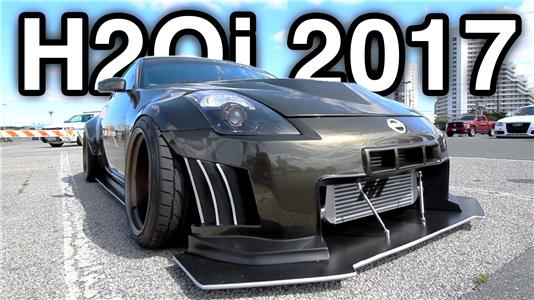 Mils Garage H2Oi 2017 - ACME Pop-Up Car Meet with Popo's 4Days (2015– ) Online