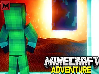 Mine Block: Roleplay Saving the World (2014– ) Online