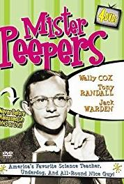 Mister Peepers The Summer College Course (1952–1955) Online