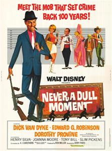 Never a Dull Moment (1968) Online