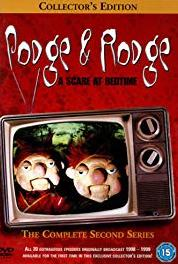 Podge and Rodge. A Scare at Bedtime Black Brogues (1997–2006) Online