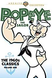 Popeye the Sailor Pest of the Pecos (1960–1962) Online