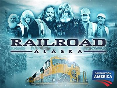 Railroad Alaska Earthquake (2013– ) Online