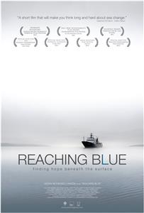 Reaching Blue: Finding Hope Beneath the Surface (2014) Online