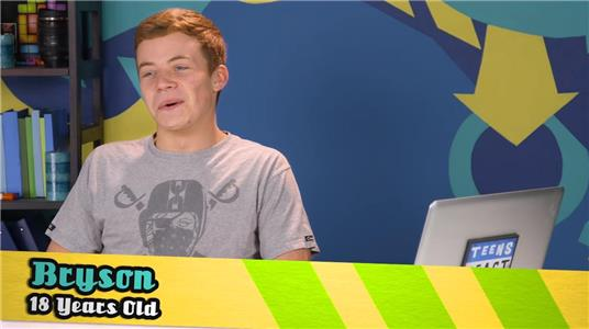 Реакция подростков Teens React to Try Not to Sing Challenge (2011– ) Online