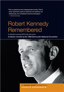 Robert Kennedy Remembered (1968) Online