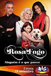Rosa Fogo Episode dated 13 February 2012 (2011– ) Online