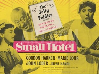 Small Hotel (1957) Online