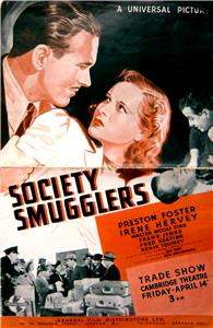 Society Smugglers (1939) Online