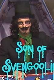 Son of Svengoolie The Masque of the Red Death (1964) (1978–1986) Online