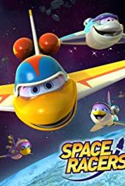 Space Racers A Simple Re-Quest (2014– ) Online