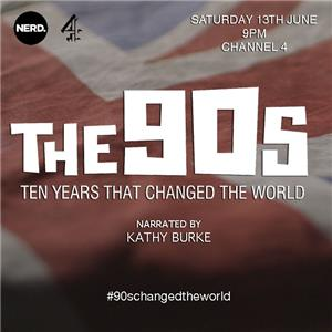 The 90s: Ten Years That Changed the World (2015) Online