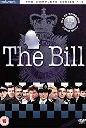 The Bill 229: Blind Detection (1984–2010) Online